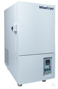 Tischgefriegerät, Typ WUF-25, Temperaturbereich: -86°C -65°C, Inhalt: 25...