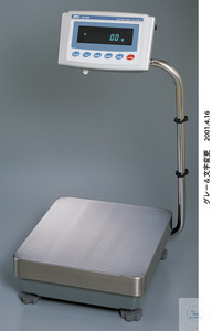 9Articles like: Precision Balance GP-12K-EC, 12kg x 0.1g Precision Balance GP-12K-EC, 12kg x...
