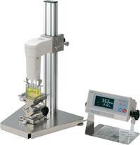 Schwingplattenviskosimeter SV-1A, 0,3 - 1000mPa-s, Das Schwingplatten-Viskosimet Weiter...