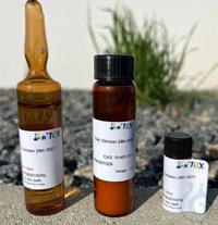 Deoxynivalenol-3-acetyl ntox Standard 5 MG NeatManufacturer: A2S Analytical...