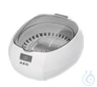 Ultrasonic Bath 220V To degas the sample.  Manufacturer: CDR Foodlab