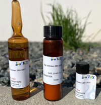 Zearalenol-beta ntox Standard 1.1 ML Single Solution, 10µg/ml in...