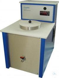 Schnellgefriereinheit Weinkauf Cryofix Gerät zum schnellen Einfrieren von...