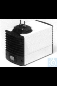 Affinisep MINI PUMP MINI PUMP LABOPORT 1 EA Mini diaphragm vacuum pump for...
