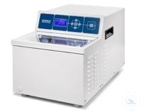 Ultrasonic decalcification bath Weinkauf Sonocool Cooled ultrasonic bath for...
