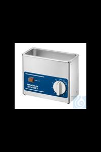 SONOREX SUPER RK 31 H SONOREX SUPER RK 31 H, ultrasonic bath, 35 kHz, 230 V~...