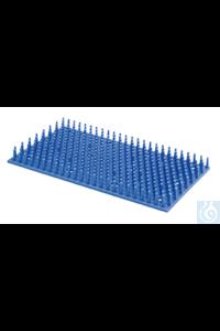 SM 3, silicone knob mat SM 3, silicone knob mat, 170x97 mm, for K 3 C