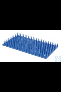 SM 5, silicone knob mat SM 5, silicone knob mat, 213x97 mm, for K 5 C