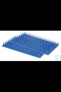 SM 6, silicone knob mat SM 6, silicone knob mat, 426x97 mm, for K 6 L