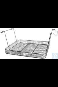 K 50 C, Einhängekorb K 50 C, Einhängekorb Innenabmessungen 540x450x50 mm,...