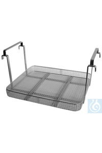 K 50 CS, insert basket K 50 CS, insert basket, up to 40 kg, s/s, ID...