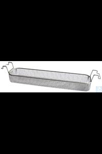 K 6 L, Einhängekorb K 6 L, Einhängekorb Innenabmessungen 460x100x50 mm...