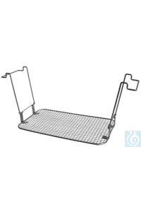 GH 28, utensil holder GH 28, utensil holder, 455x250 mm, s/s, mesh size...
