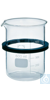 SD 06, inset beaker SD 06, inset beaker, 600 ml, glass, with ring and lid,...