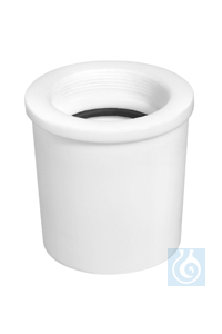 NA 45 G, sleeve adapter, PTFE NA 45 G, sleeve adapter, PTFE, for NS 45/40, for SH 70/213/219/225 G