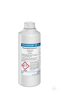 TICKOPUR TR 14 - 1 LITER TICKOPUR TR 14 -1 LITER Flussmittelentferner,...