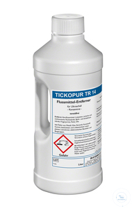 2Articles like: TICKOPUR R 32 - 2 litres TICKOPUR R 32 - 2 litres, special cleaner, without...
