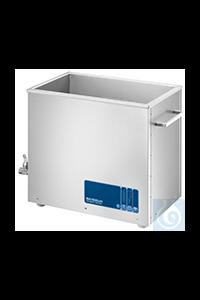 SONOREX DIGITEC DT 1028 CH, cuve à ultrasons SONOREX DIGITEC DT 1028 CH,  bain à ultrasons, 230...