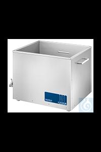 SONOREX DIGITEC DT 1050 CH, cuve à ultrasons SONOREX DIGITEC DT 1050 CH,  bain à ultrasons, 230...