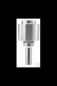 SH 219 G, Boosterhorn SH 219 G, Boosterhorn  Ø 19 mm, mit Außengewinde Titanlegierung, für...
