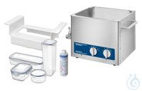 BACTOSONIC 14.2 BACTOSONIC 14.2 consisting of: BS 14 ultrasonic bath, 230...