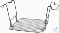 Gerätehalter GH 14 Gerätehalter GH 14, Edelstahl Bodenabmessung 280 x 250 mm,...