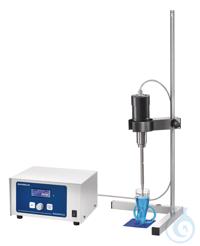 SONOPULS HD 2070.2 für Volumina von 1–200 ml  Ultraschall-Homogenisator...