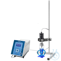 SONOPULS HD 4200 - SET    SONOPULS HD 4200 Ultraschall-Homogenisator 20 kHz,...
