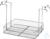 MK 110, Einhängekorb MK 110, Einhängekorb Innenmaße LxBxT 530x410x90 mm,...
