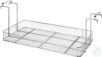 MK 180, insert basket MK 180, insert basket, s/s, ID 930x460x90 mm, load up...