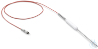 TM 100, temperature sensor TM 100, temperature sensor, diam. 4 mm; 0 to 120...