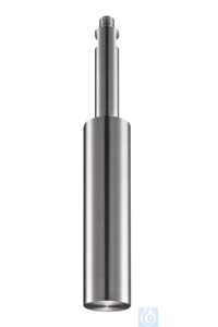 TS 225, titanium probe  TS 225, titanium probe, dia. 25 mm,  for HD 4200