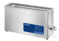 SONOREX DIGIPLUS DL 156 BH SONOREX DIGIPLUS DL 156 BH, ultrasonic bath with power settings, 35...