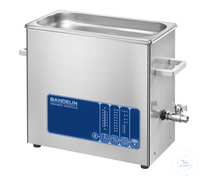 SONOREX DIGIPLUS DL 255 H SONOREX DIGIPLUS DL 255 H, ultrasonic bath with...