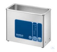 2Artikel ähnlich wie: SONOREX DIGITEC DT 31 Hochleistungs-Ultraschall-Reinigungsbad mit...