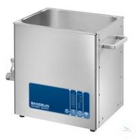 SONOREX DIGITEC DT 512 H, ultrasonic bath SONOREX DIGITEC DT 512 H,...