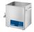 SONOREX DIGITEC DT 514 BH Hochleistungs-Ultraschall-Reinigungsbad mit...