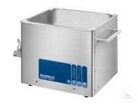 SONOREX DIGITEC DT 514 H, ultrasonic bath SONOREX DIGITEC DT 514 H,...