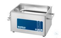 SONOREX DIGITEC DT 510 F, ultrasonic bath SONOREX DIGITEC DT 510 F,...