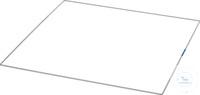 FT 40 Foil test frame FT 40 Foil test frame, suitable for interior tank...