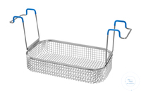 K 3 CL, insert basket K 3 CL, insert basket, s/s, ID 200x110x40 mm, mesh size 3,5x3,5 mm, for RK...