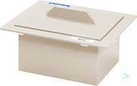 KW 10-0, insert tub with lid KW 10-0, insert tub with lid, plastic, ID...