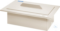KW 28-0, insert tub with lid KW 28-0, insert tub with lid, plastic, ID...