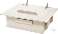 KW 50-0, insert tub with lid KW 50-0, insert tub with lid, plastic, ID...