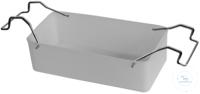 PK 2 C, Einhängekorb PK 2 C, Einhängekorb für empfindliche Oberflächen aus...