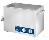 SONOREX SUPER RK 1028 H SONOREX SUPER RK 1028 H, ultrasonic bath, 35 kHz, 230 V~ (± 10%) 50/60...