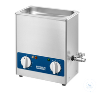 SONOREX SUPER RK 103 H SONOREX SUPER RK 103 H, ultrasonic bath, 35 kHz, 230...