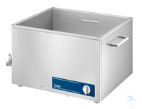 SONOREX SUPER RK 1050 SONOREX SUPER RK 1050, ultrasonic bath, 35 kHz, 230 V~...