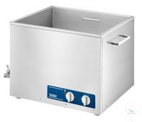 SONOREX SUPER RK 1050 CH SONOREX SUPER RK 1050 CH, ultrasonic bath, 35 kHz,...