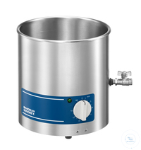 SONOREX SUPER RK 106 SONOREX SUPER RK 106, ultrasonic bath, 35 kHz, 230 V~ (± 10%) 50/60 Hz, ID...